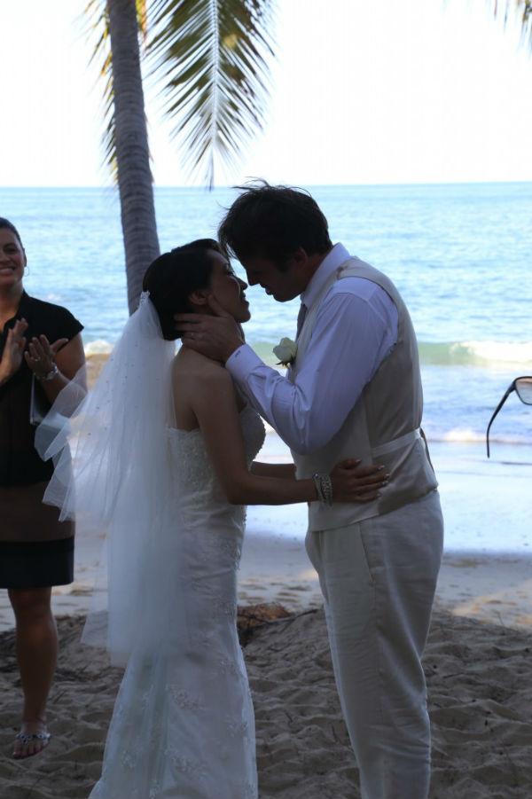 Wedding Celebrant Cairns