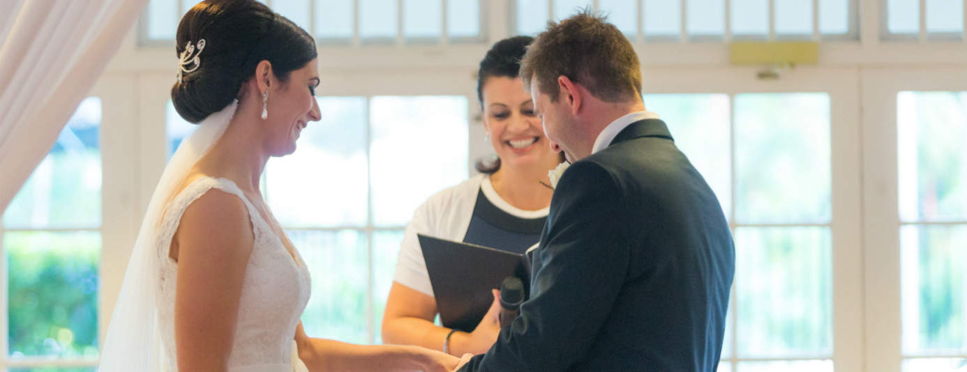 Wedding Celebrant Cairns