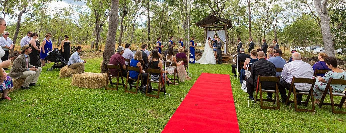 Wedding Celebrant Palm Cove